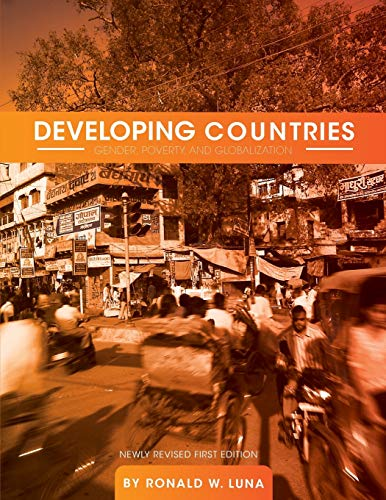 9781516514519: Developing Countries: Gender, Poverty, and Globalization
