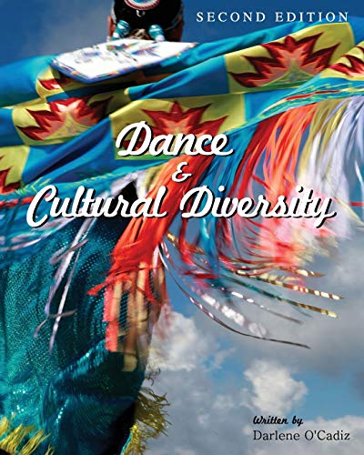 9781516517282: Dance and Cultural Diversity