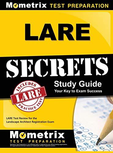 Lare Secrets: Lare Test Review for the: Mometrix Media LLC
