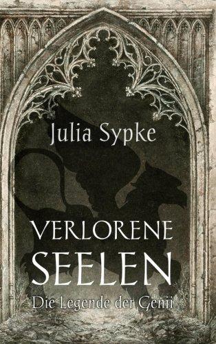 9781516803934: Verlorene Seelen: Die Legende der Genii: Volume 1