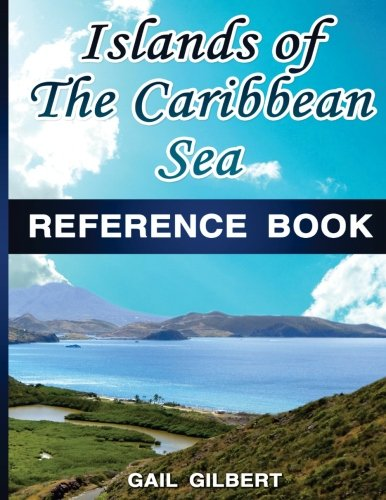 9781516804399: Islands of the Caribbean Sea: Reference Book