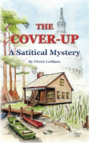 9781516806614: The Cover-Up: A Satirical Mystery