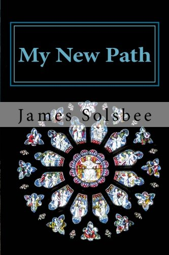9781516807697: My New Path: A Personal Quest into the Realm of Religion