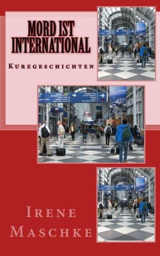 9781516808526: Mord ist international: Kurzgeschichten