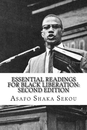 9781516811588: Essential Readings for Black Liberation: Second Edition (People's Information Services Bureau) (Volume 4)
