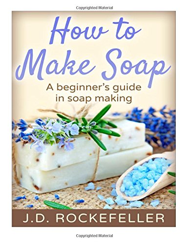 9781516814121: How to Make Soap