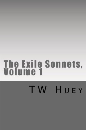 9781516817511: The Exile Sonnets, Volume 1