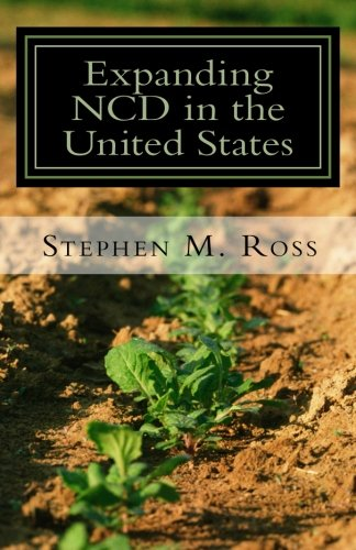 Expanding NCD in the United States: How Natural Church Development Can Reverse the Tide of a ...