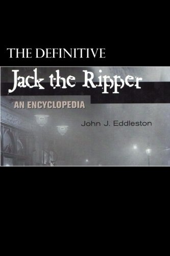 9781516821631: Jack the Ripper - An Encyclopedia