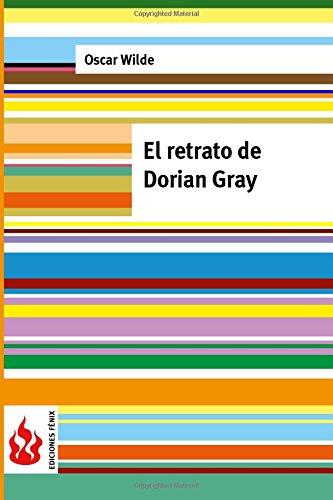 9781516824250: El retrato de Dorian Gray: (low cost). Edición limitada (Ediciones Fénix)