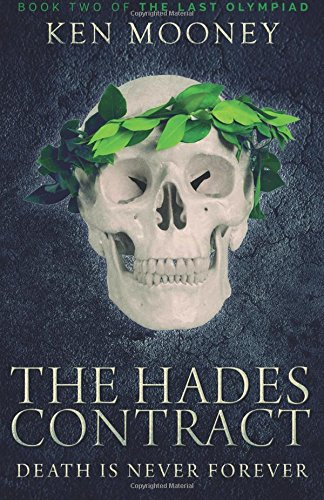 9781516824694: The Hades Contract (The Last Olympiad) (Volume 2)