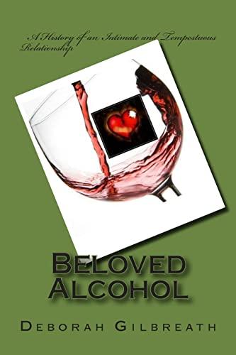 9781516827589: Beloved Alcohol
