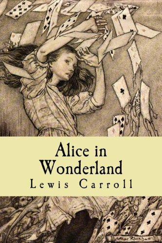 9781516827657: Alice in Wonderland