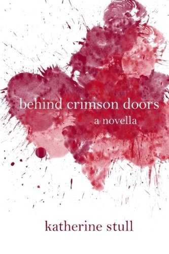 9781516829903: Behind Crimson Doors