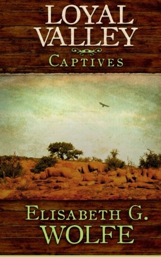 Loyal Valley: Captives (Volume 3): Elisabeth G. Wolfe