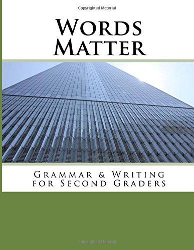 9781516830350: Words Matter