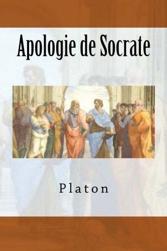 9781516831968: Apologie de Socrate