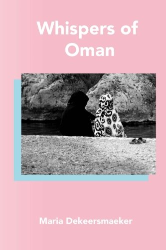 9781516832897: Whispers of Oman