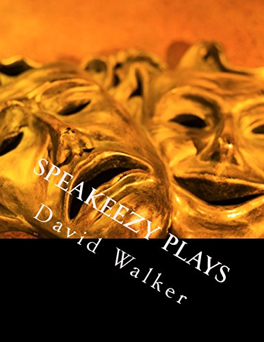 9781516833160: Speakeezy Plays: A library of short and medium length plays for young people and teenagers.