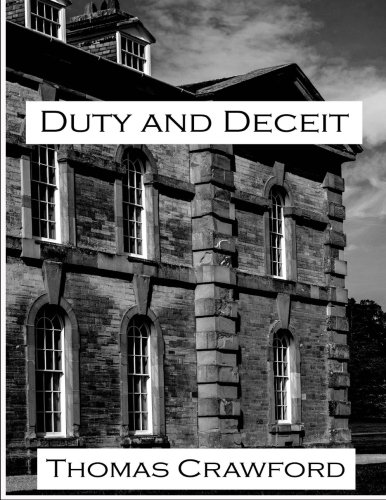 9781516834976: Duty and Deceit: When Henry Markham's father kills himself,Henry inherits a title,a country estate & a dark family secret.He has days to solve a 30 ... a devoted & handsome policeman to help him.
