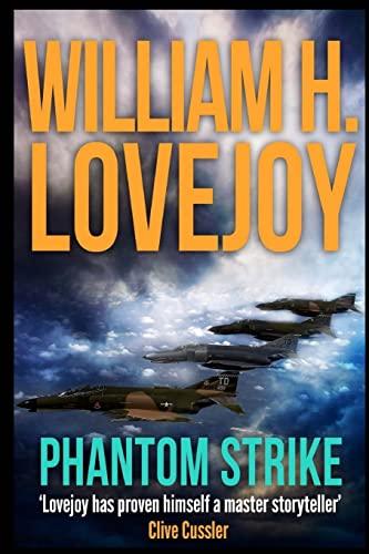 9781516837113: Phantom Strike