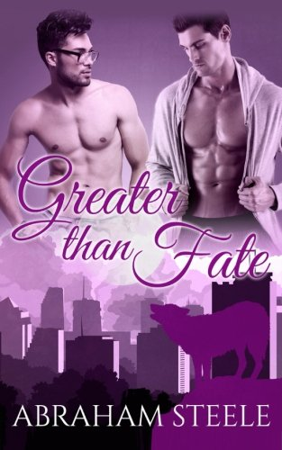9781516837359: Greater than Fate: Paranormal Gay Romance: Volume 4 (Fated Date Agency)