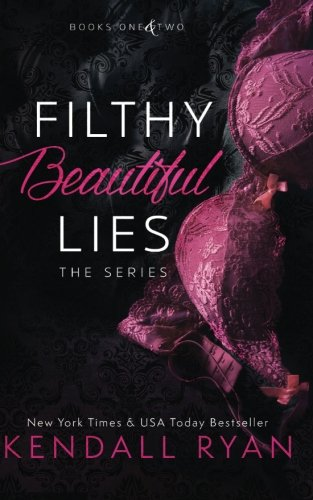 9781516839094: Filthy Beautiful Lies: The Series