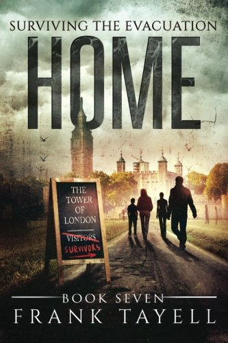 9781516841103: Surviving The Evacuation, Book 7: Home (Volume 7)