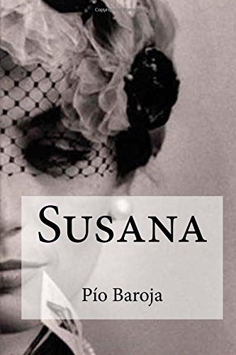 9781516841660: Susana (Spanish Edition)