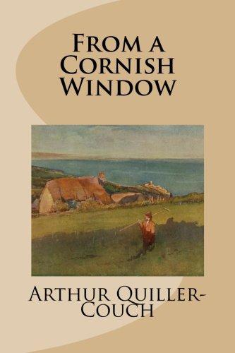 9781516841714: From a Cornish Window