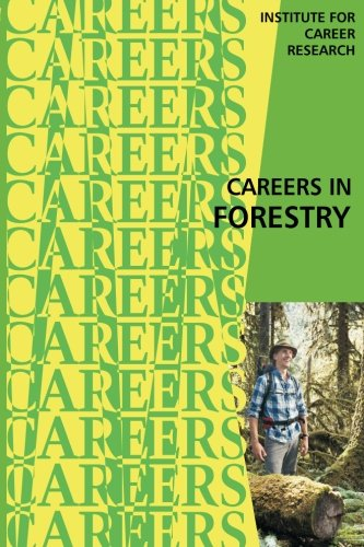 9781516842315: Careers in Forestry