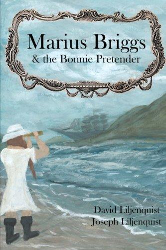 9781516843138: Marius Briggs and the Bonnie Pretender (Volume 1)