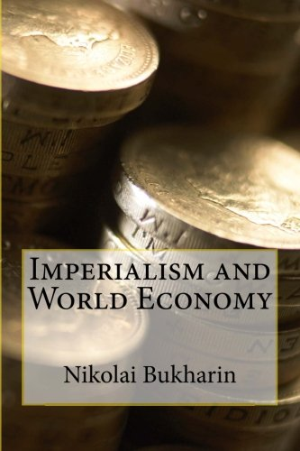 9781516843466: Imperialism and World Economy