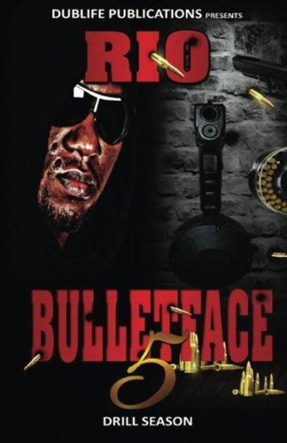 9781516844401: Bulletface 5: Drill Season