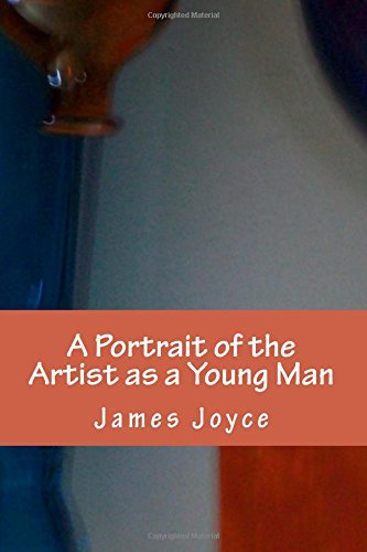 9781516844593: A Portrait of the Artist as a Young Man