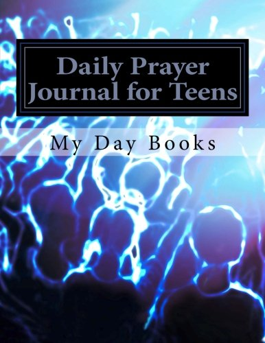 9781516845040: Daily Prayer Journal for Teens