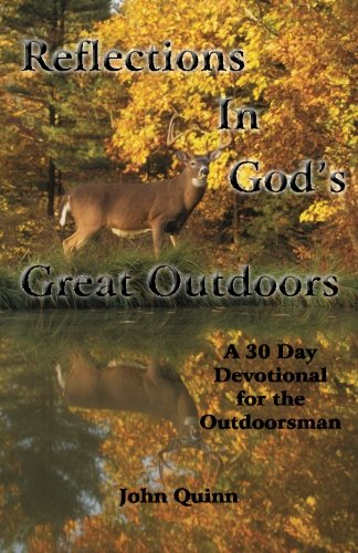 9781516846665: Reflections In God's Great Outdoors