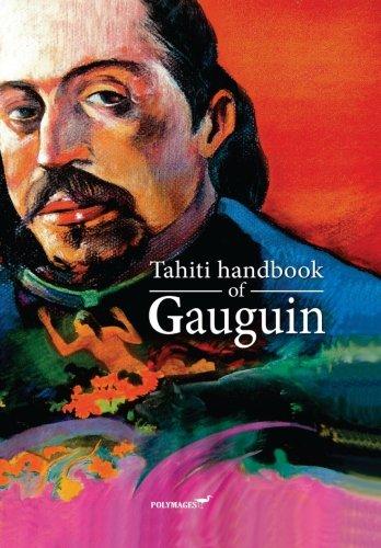 9781516853380: Tahiti handbook of Gauguin