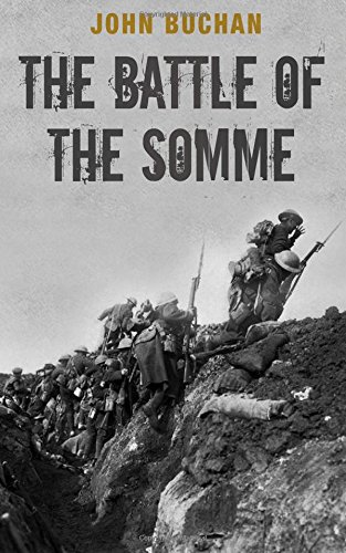9781516855223: The Battle of the Somme