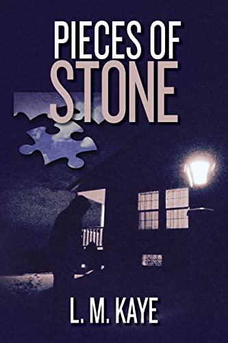 9781516856732: Pieces of Stone