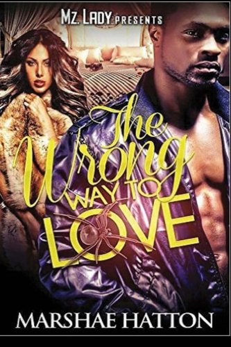 9781516858361: The Wrong Way to Love