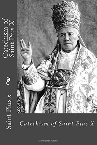 9781516860777: Catechism of Saint Pius X