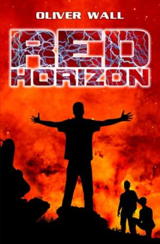 9781516862481: Red Horizon