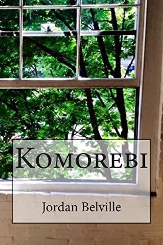 9781516864270: Komorebi: Komorebi