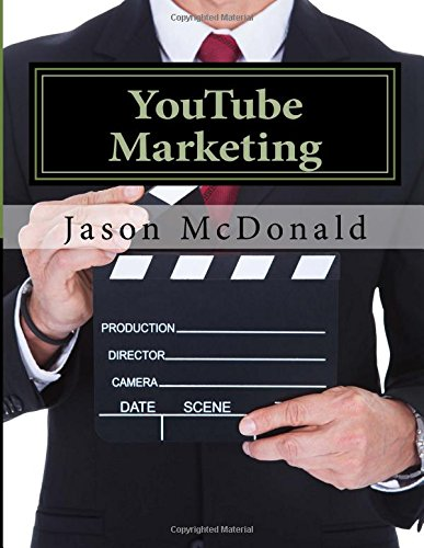 9781516865840: YouTube Marketing Workbook: How to Use YouTube for Business