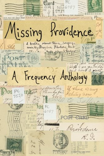 9781516871155: Missing Providence: A Frequency Anthology