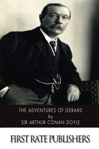 9781516872664: The Adventures of Gerard