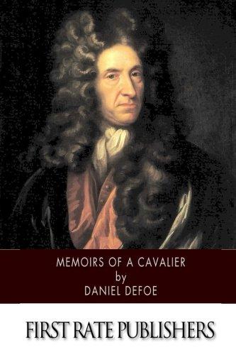 9781516874644: Memoirs of a Cavalier