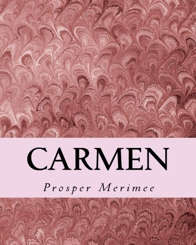 9781516878734: Carmen