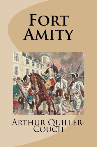 9781516881116: Fort Amity